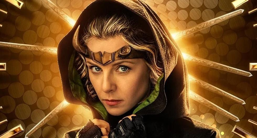 """Loki"": Marvel Studios shares the first official trailer of Lady Loki"
