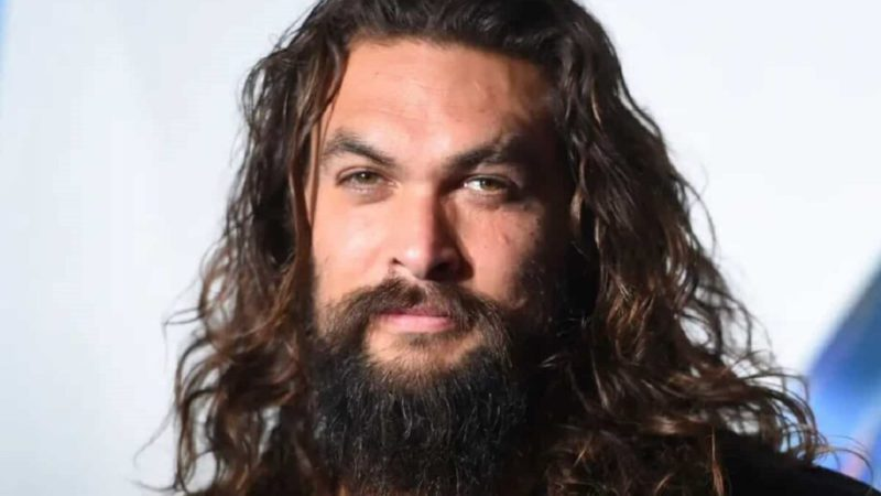 """Jason Momoa in """"Sweet Girl"""": this is the bond with his costar"""