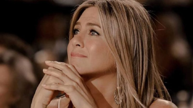 """Jennifer Aniston and David Schwimmer's """"Last Hug"""" That Fans Can't Forget"""