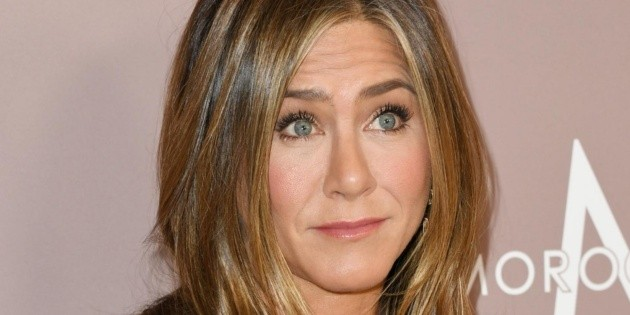 Jennifer Aniston came to Friends ruining another series