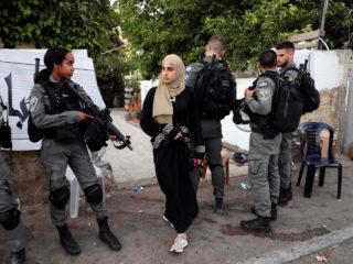 Jerusalem's Sheikh Yarrah Ghetto Struggle That Goes Viral