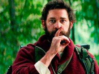 """John Krasinski and his relationship with the new director for """"A Quiet Place 3"""""""