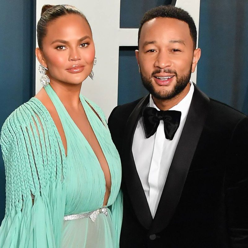 John Legend spoke out on Chrissy Teigen's bullying controversy