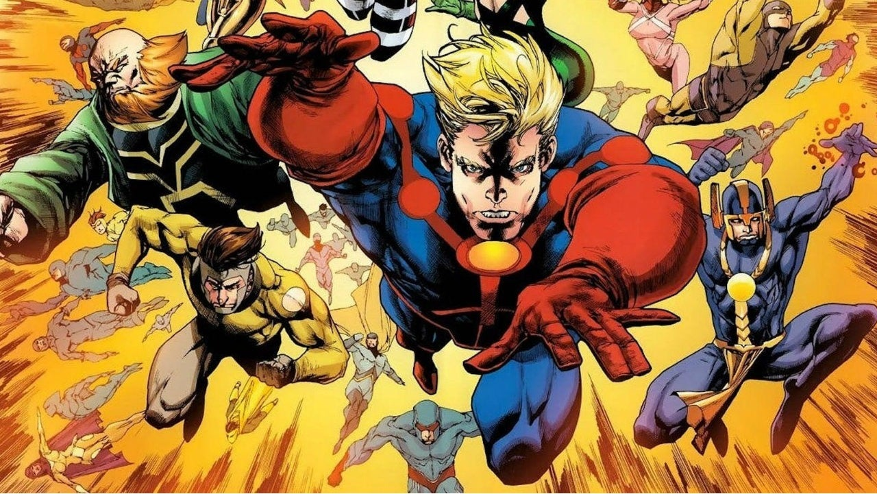 X-Men in the MCU: How Phase 4 Could Set the Stage for Mutants