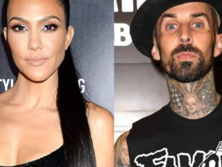 Kourtney Kardashian and Travis Barker are dating after months of rumors