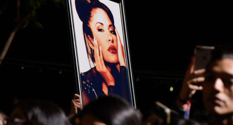 Selena Quintanilla: why her father opened the singer's coffin