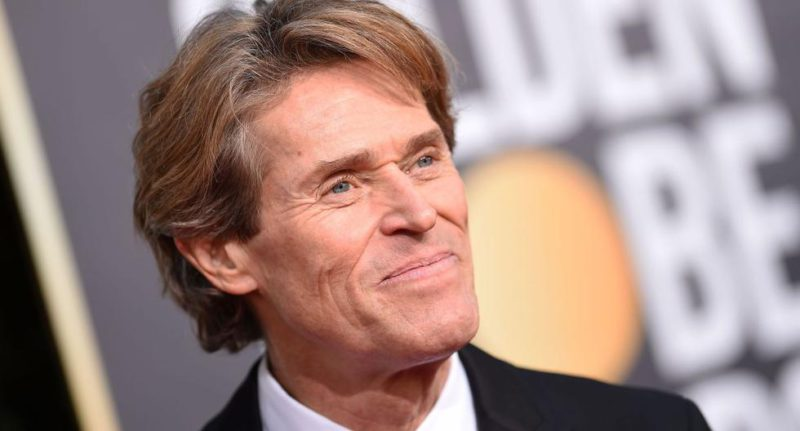 Will Willem Dafoe be in Spider-Man: No Way Home?  He avoided answering in an interview