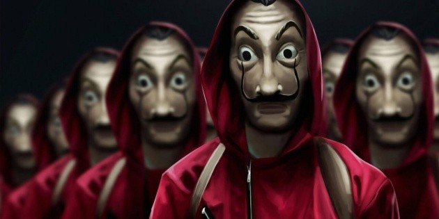 La Casa de Papel: an actor reveals new details of the final season