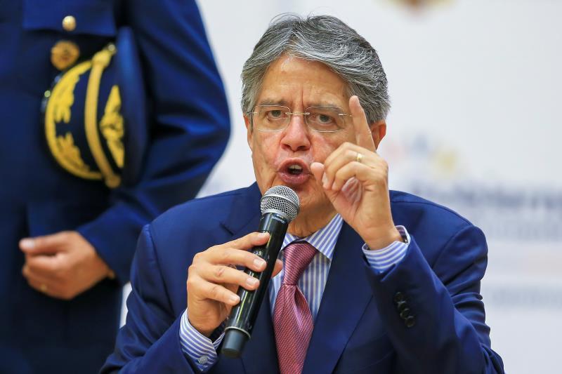 Lasso launches plan to combat child malnutrition in Ecuador