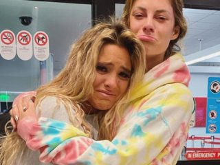 Lele Pons leaves Instagram and celebrities send their support