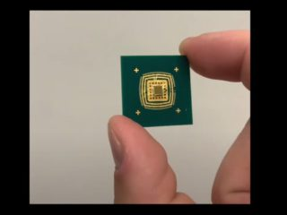 Logic chips: Open source FPGA with 12 nanometer technology