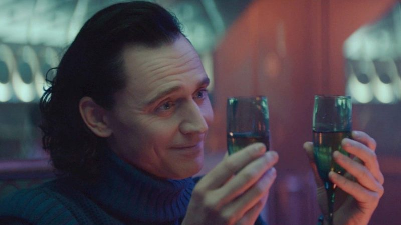 Loki is canonically bisexual and the Marvel series director for Disney + is delighted