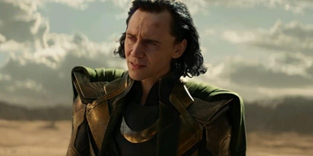 Loki's best moments in the MCU