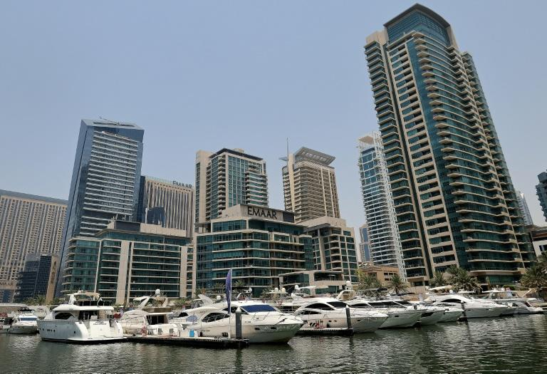 """""""Luxury distancing"""" revives the yacht market in Dubai"""