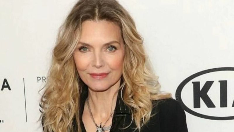 Michelle Pfeiffer went from being the most beautiful girl in her city to Hollywood diva