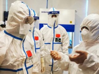 Moncloa entrusts the CNI with a report on the theory of the Chinese laboratory that it previously despised