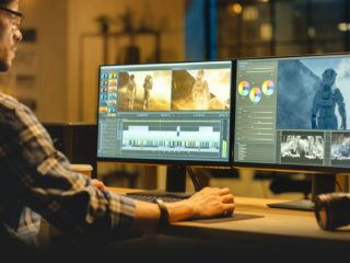 Monitors guide: the right screen for photographers