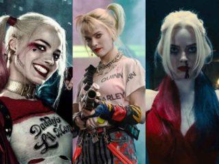 Motivo por el que le han borrado un tatuaje a Harley Quinn en El Escuadrón Suicida