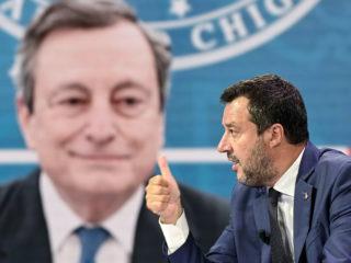 Mutation within the Italian right