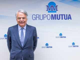 Mutua Madrileña prepared to buy in the Spanish insurance sector