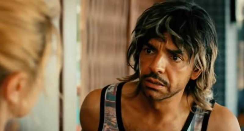 Eugenio Derbez, why he was accused of animal abuse