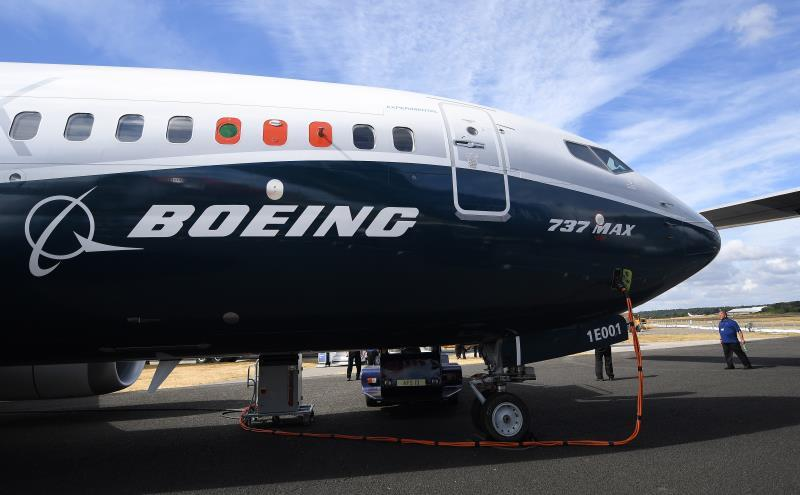 N.Zelanda approves the flights of the Boeing 737 MAX, immobilized after the accidents