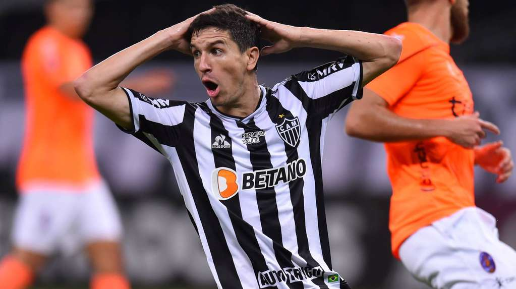 Nacho Fernández tested positive for coronavirus three weeks after the crossing with Boca