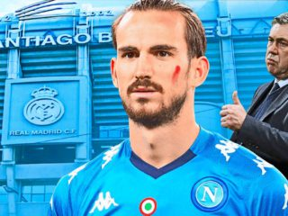 Napoli will wait for the Eurocup to negotiate for Fabián