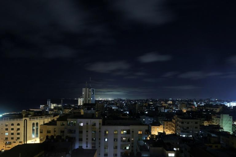 New Israeli bombings in the Gaza Strip
