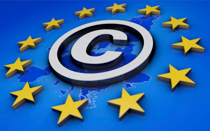 """Newspaper publishers feel """"tailwind"""" from ancillary copyright"""