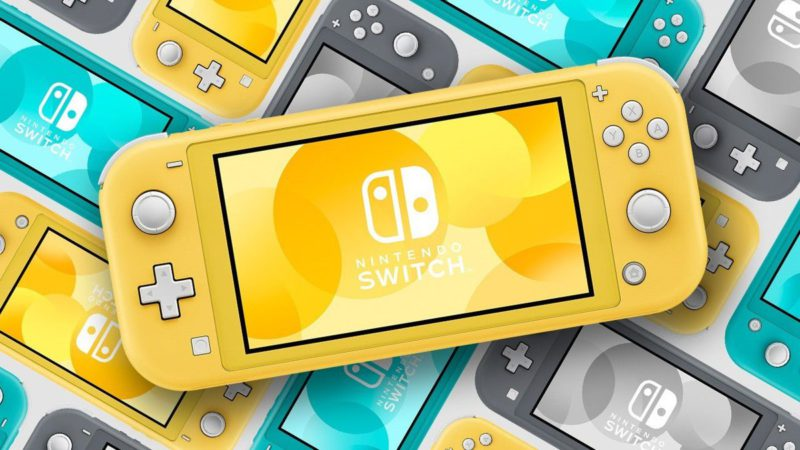 Nintendo responds to rumors about a possible Nintendo Switch Pro