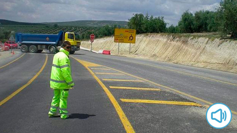 """No. 2 of Highways of the Ministry recorded ordering """"fix"""" a contract of 25.6 million"""