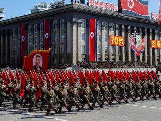 No pets, no cowboys: North Korea's new political restrictions