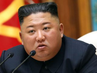 North Korea will not participate in the Olympic Games due to the coronavirus of which it denies having cases