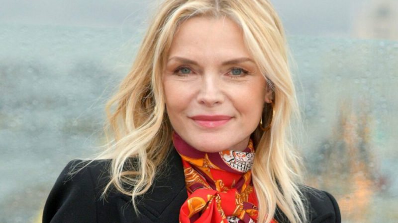 Not to believe!  Michelle Pfeiffer refused to participate in an iconic production
