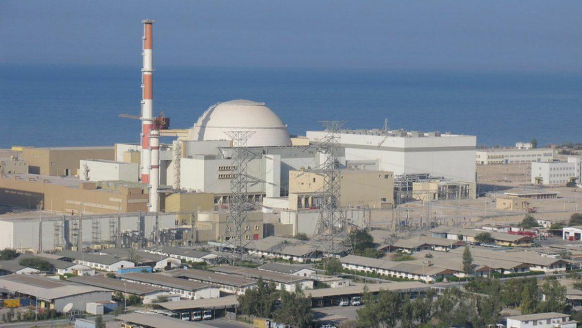 "Nuclear power: Iranian Bushehr nuclear power plant shut down due to ""technical error"""