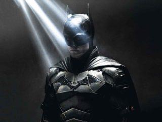 Nueva imagen del espectacular traje de Robert Pattinson en The Batman