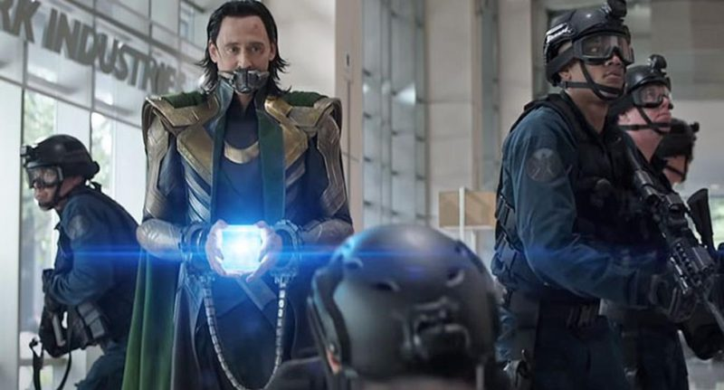 Marvel: theory explains how Loki can travel through time with the help of the Tesseract