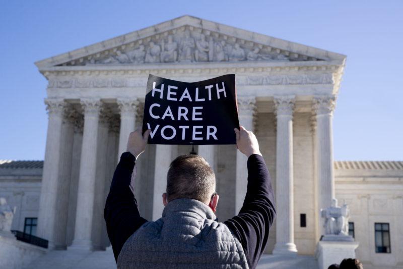 Obama's health law survives latest Republican challenge to Supreme Court