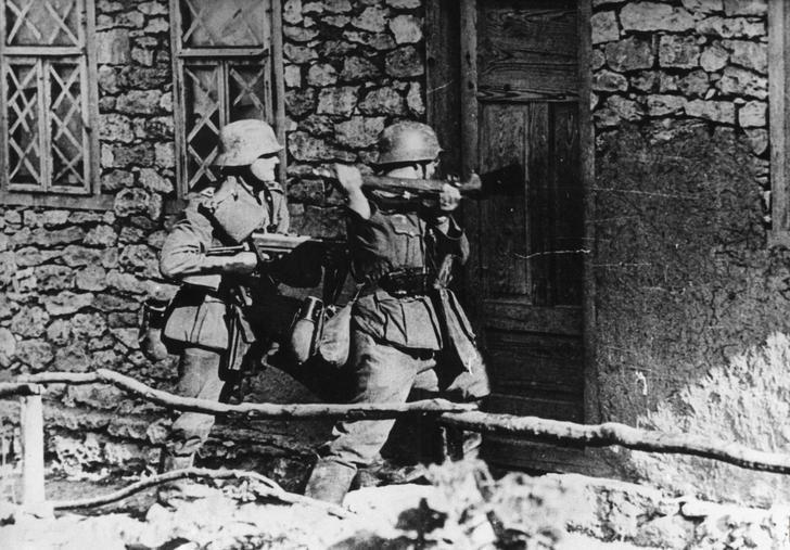 Operation Barbarossa: The Day Hitler Lost World War II