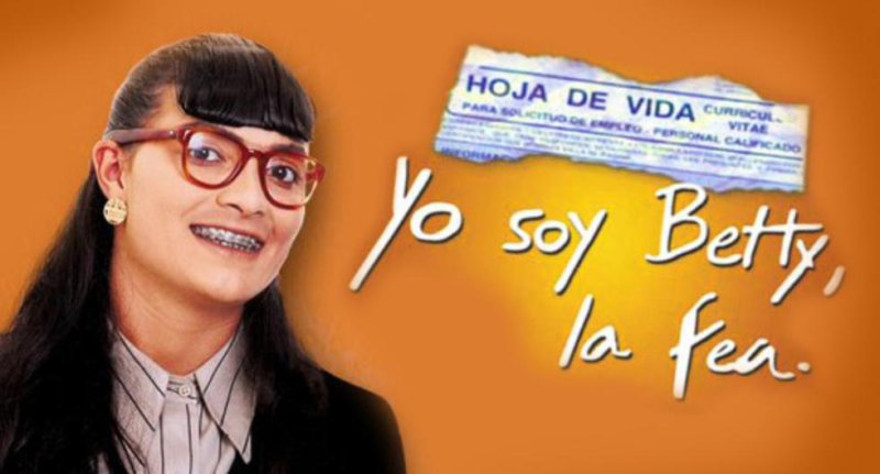 """""""I am Betty, the ugly one"""": Fernando Gaitán was inspired by the Mexican soap opera """"My secretary"""""""