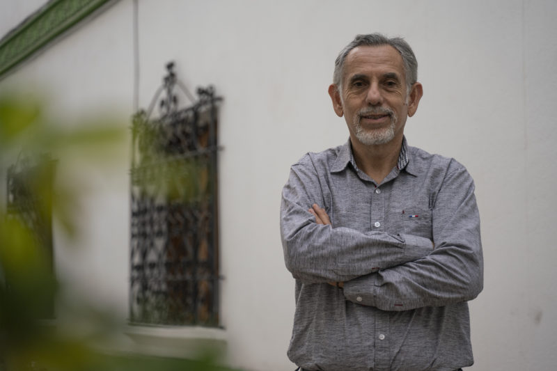 """Pedro Francke: """"There will be no expropriations.  Now we are a little more with the market """""""