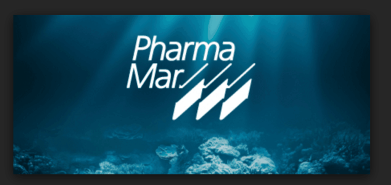 PharmaMar se posiciona en un bucle bursátil