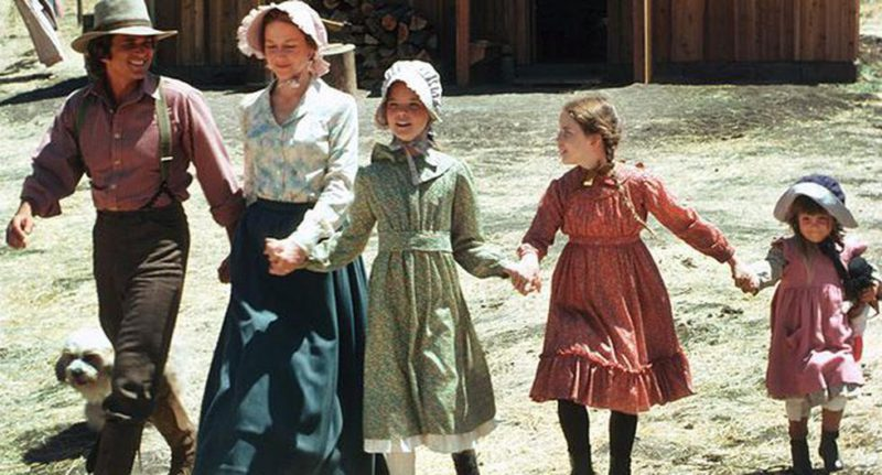 The Ingalls Family: The 10 Most Controversial Episodes Of Little House On The Prairie