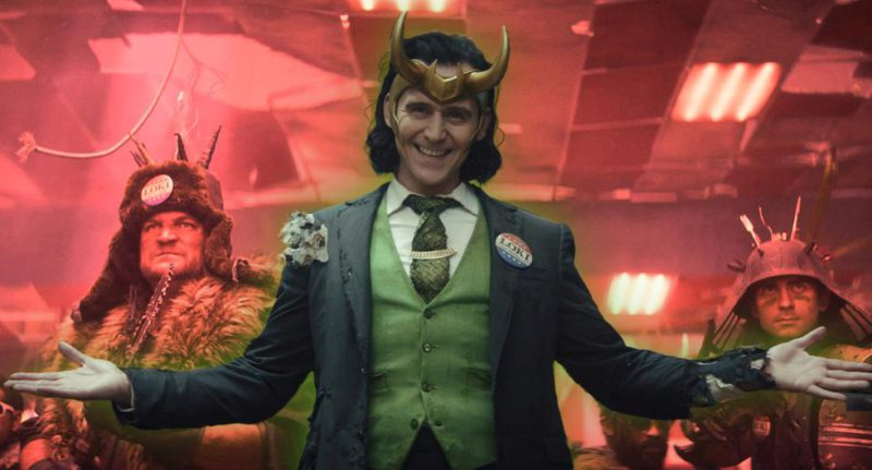 """""""Loki"""": Captain America is the cause of the tragedies of the god of deception?"""