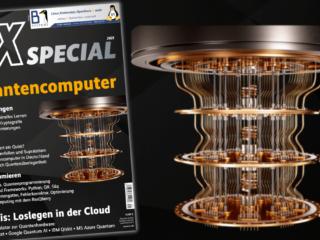 Quantum computers: application, technology, programming