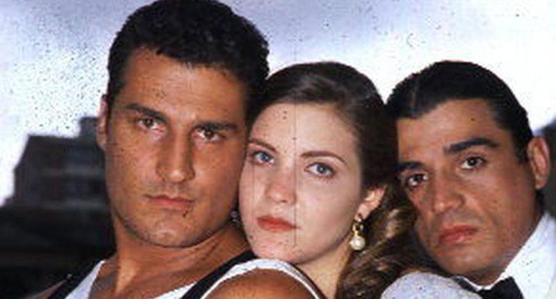 """""""Las aguas mansas"""": what happened to the actors of the original version of """"Pasión de gavilanes"""""""