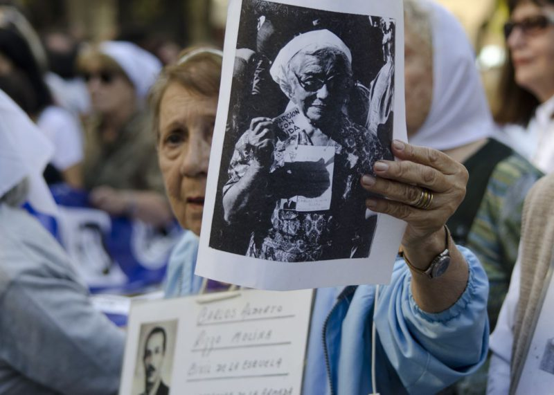 Rapes, torture and murders: micro-stories so as not to forget the crimes of the Argentine dictatorship