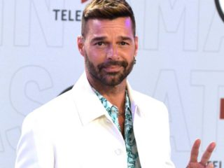Ricky Martin finally clarifies if he dated women by appearances