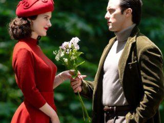 SERIES: Milo Ventimiglia joins fourth season of 'The Marvelous Mrs. Maisel'